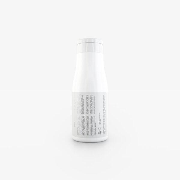 Shampoo HK 350ml. Dorso